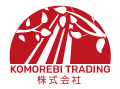 KOMOREBI TRADING 株式会社
